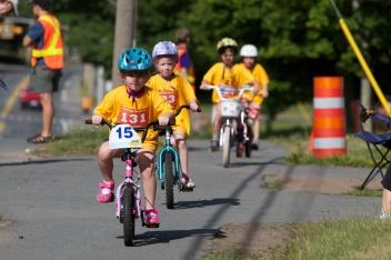 Wolfville Triathlon 2011